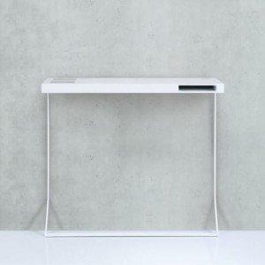 Milk Mini minimalistisk skrivbord