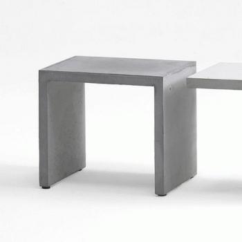 Q-rage betongbänk, basmodul