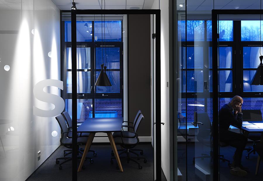Cabale - dansk design skrivbord