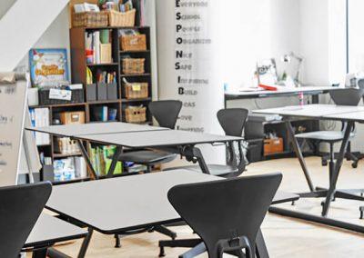 Ray-framtidens-elevstol-ergonomisk-dansk-sadelstol-as-two-skolbord