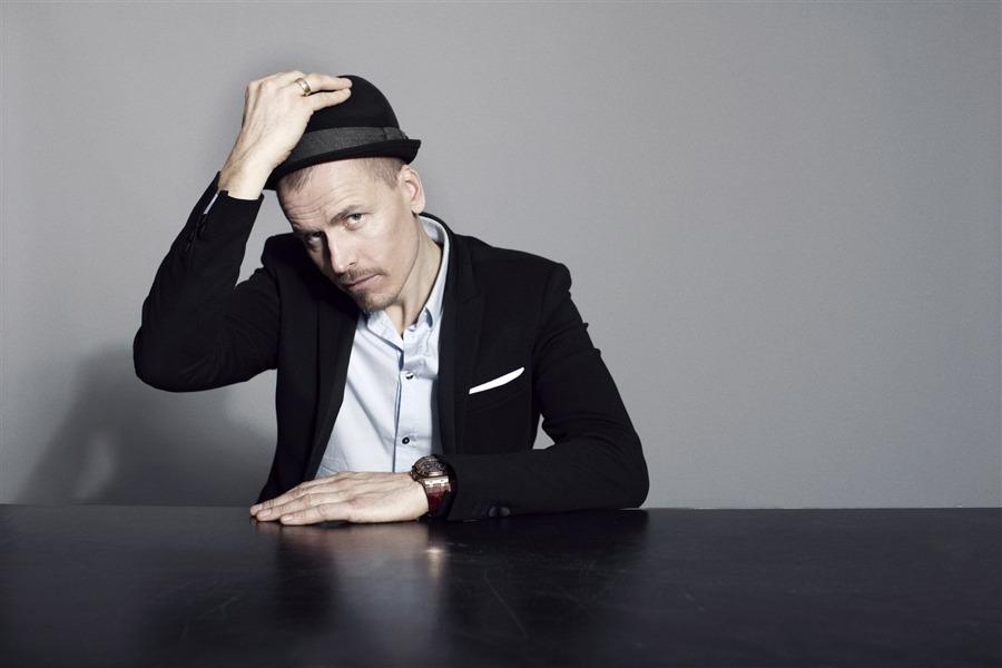 Søren-Rose-Designer
