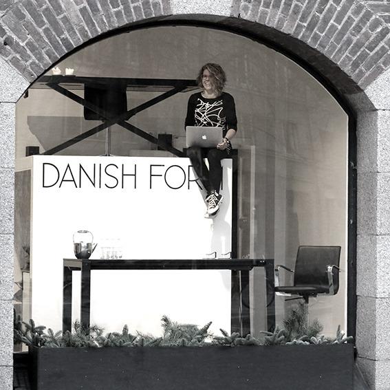 Marianne Eilers Bischoff Danish Form 2018a